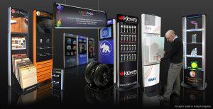 grafikpod retail display system