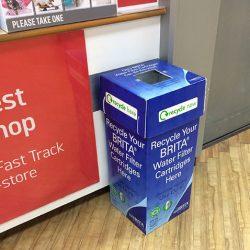 correx dumpbin point-of-sale