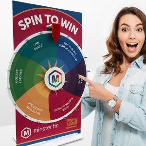 desktop wheel of fortune