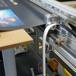 digital roll cutting