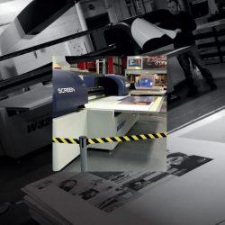 large format flat bed print birmingham
